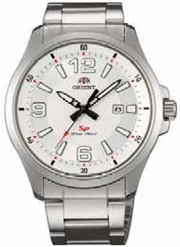 Orient Часы Orient UNE1006W. Коллекция Sporty Quartz