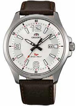 Orient Часы Orient UNE1007W. Коллекция Sporty Quartz orient kt00002b orient
