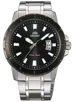 Orient Часы Orient UNE2001B. Коллекция Sporty Quartz orient et0p001w