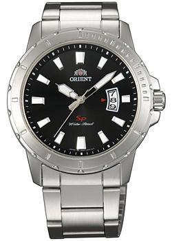 Orient Часы Orient UNE2005B. Коллекция Sporty Quartz orient часы orient unb7003w коллекция sporty quartz