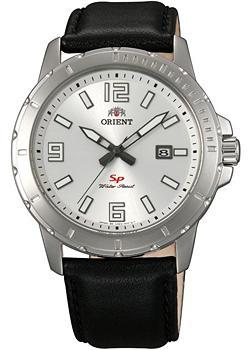 Orient Часы Orient UNE200CW. Коллекция Sporty Quartz orient et0p001w