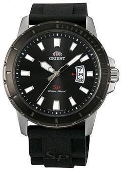 Orient Часы Orient UNE200DB. Коллекция Sporty Quartz orient часы orient une1001b коллекция sporty quartz
