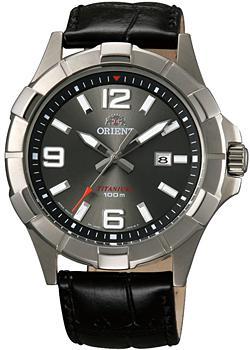 Orient Часы Orient UNE6002A. Коллекция Sporty Quartz orient ub8y001w