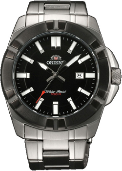 цена Orient Часы Orient UNE8001B. Коллекция Sporty Quartz