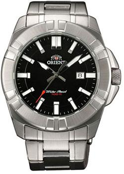 Orient Часы Orient UNE8002B. Коллекция Sporty Quartz