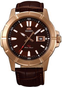 Orient Часы Orient UNE9002T. Коллекция Sporty Quartz orient ub8y001w