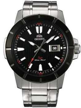 Orient Часы Orient UNE9003B. Коллекция Sporty Quartz цена и фото
