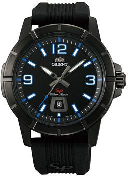 Orient Часы Orient UNE9007B. Коллекция Sporty Quartz цена