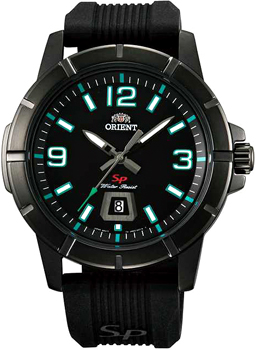 Orient Часы Orient UNE9008B. Коллекция Sporty Quartz transformational leadership and eemployees behaviour