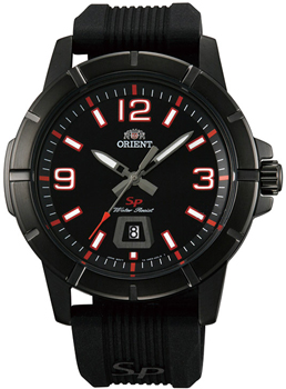 Orient Часы Orient UNE9009B. Коллекция Sporty Quartz