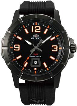 цены Orient Часы Orient UNE900AB. Коллекция Sporty Quartz