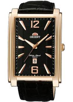 Orient Часы Orient UNED001B. Коллекция Dressy Elegant Gent's orient часы orient uu07005w коллекция dressy elegant gent s