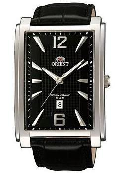 Orient Часы UNED003B. Коллекция Dressy Elegant Gents