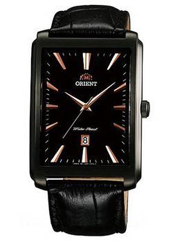 Orient Часы Orient UNEJ001B. Коллекция Dressy Elegant Gent's orient часы orient ug0q005s коллекция dressy elegant gent s