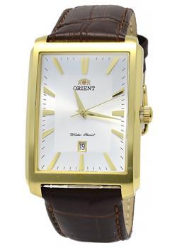 Orient Часы Orient UNEJ002W. Коллекция Dressy Elegant Gent's orient часы orient unej002w коллекция dressy elegant gent s