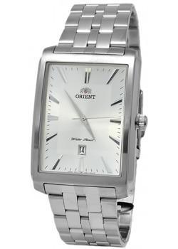 Orient Часы Orient UNEJ003W. Коллекция Dressy Elegant Gent's цена и фото