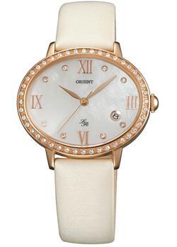 Orient Часы Orient UNEK002W. Коллекция Lady Rose все цены
