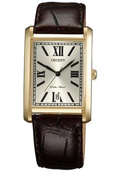 Orient Часы Orient UNEL002C. Коллекция Dressy Elegant Ladies orient часы orient qcat002b коллекция dressy elegant ladies