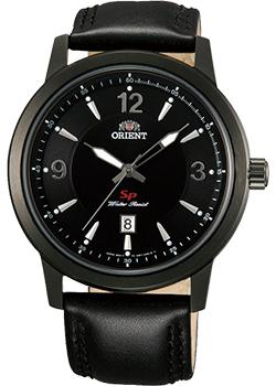 Orient Часы Orient UNF1002B. Коллекция Sporty Quartz orient часы orient unb7003w коллекция sporty quartz