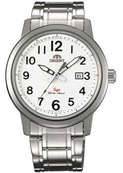 Orient Часы Orient UNF1004W. Коллекция Sporty Quartz мужские часы orient et0p002w