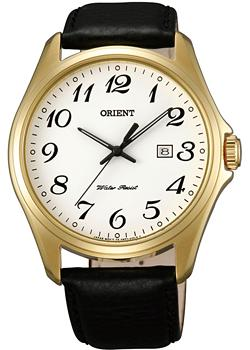 Orient Часы Orient UNF2003W. Коллекция Classic Design orient часы orient uw00004w коллекция classic design
