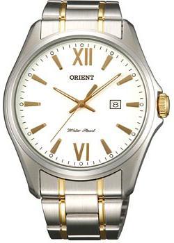 Orient Часы Orient UNF2004W. Коллекция Classic Design orient unf2004w orient