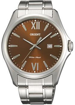 Orient Часы Orient UNF2005T. Коллекция Classic Design orient часы orient uw00004w коллекция classic design