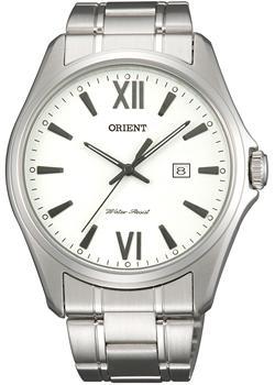 Orient Часы Orient UNF2006W. Коллекция Classic Design часы orient unf2006w