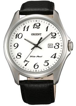 Orient Часы Orient UNF2008W. Коллекция Classic Design 2008