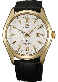Orient Часы Orient UNF3002W. Коллекция Classic Design цена и фото
