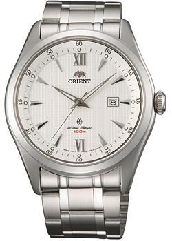 Orient Часы Orient UNF3003W. Коллекция Classic Design