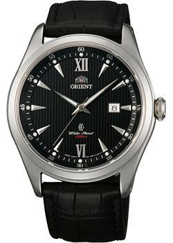 Orient Часы Orient UNF3004B. Коллекция Classic Design everswiss часы everswiss 2787 lbkbk коллекция classic