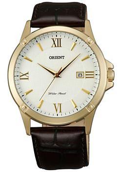 Orient Часы Orient UNF4001W. Коллекция Dressy Elegant Gent's orient et0p001w