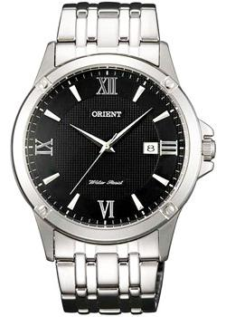 Orient Часы Orient UNF4003B. Коллекция Dressy Elegant Gent's orient часы orient ug0q005s коллекция dressy elegant gent s
