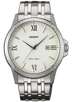 все цены на Orient Часы Orient UNF4003W. Коллекция Dressy Elegant Gent's в интернете