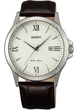 Orient Часы Orient UNF4005W. Коллекция Dressy Elegant Gent's orient et0p001w