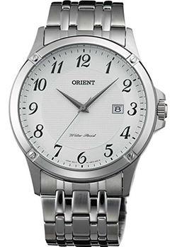 Orient Часы Orient UNF4006W. Коллекция Dressy Elegant Gent's orient et0p001w