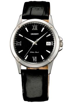 Orient Часы Orient UNF5004B. Коллекция Dressy Elegant Ladies orient часы orient unf5004b коллекция dressy elegant ladies