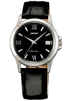 Orient Часы Orient UNF5004B. Коллекция Dressy Elegant Ladies цена и фото