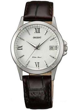 Orient Часы Orient UNF5005W. Коллекция Dressy Elegant Ladies orient часы orient qcat002b коллекция dressy elegant ladies
