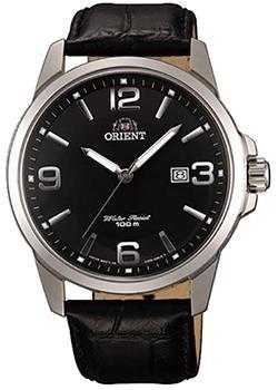 Orient Часы Orient UNF6004B. Коллекция Dressy Elegant Gent's orient часы orient unf6004b коллекция dressy elegant gent s