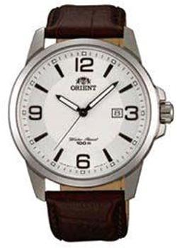 Orient Часы Orient UNF6006W. Коллекция Dressy Elegant Gent's orient et0p001w