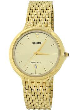 Orient Часы Orient UNF7002C. Коллекция Dressy Elegant Ladies ws 49 1 фигура мудрая сова 783813
