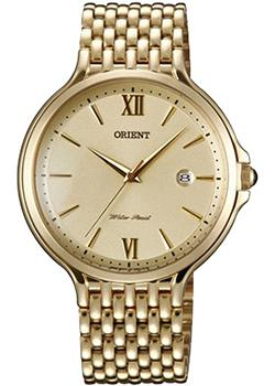 Orient Часы Orient UNF7003C. Коллекция Dressy orient часы orient ubug001w коллекция dressy