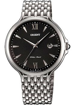 цена  Orient Часы Orient UNF7006B. Коллекция Dressy  онлайн в 2017 году