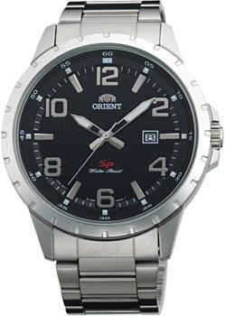 Orient Часы Orient UNG3001B. Коллекция Sporty Quartz электрический генератор и электростанция patriot 474102980 gp 6530