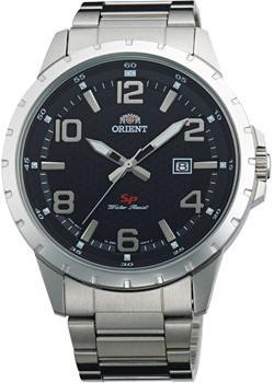 Orient Часы Orient UNG3001B. Коллекция Sporty Quartz