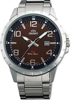 Orient Часы Orient UNG3001T. Коллекция Sporty Quartz