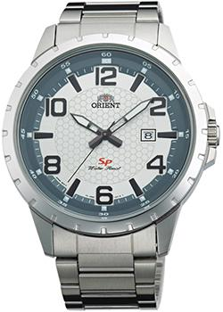 Orient Часы Orient UNG3002W. Коллекция Sporty Quartz orient часы orient una0005b коллекция basic quartz