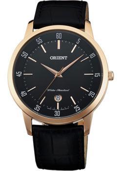 Orient Часы Orient UNG5001B. Коллекция Dressy Elegant Gent's orient et0p001w